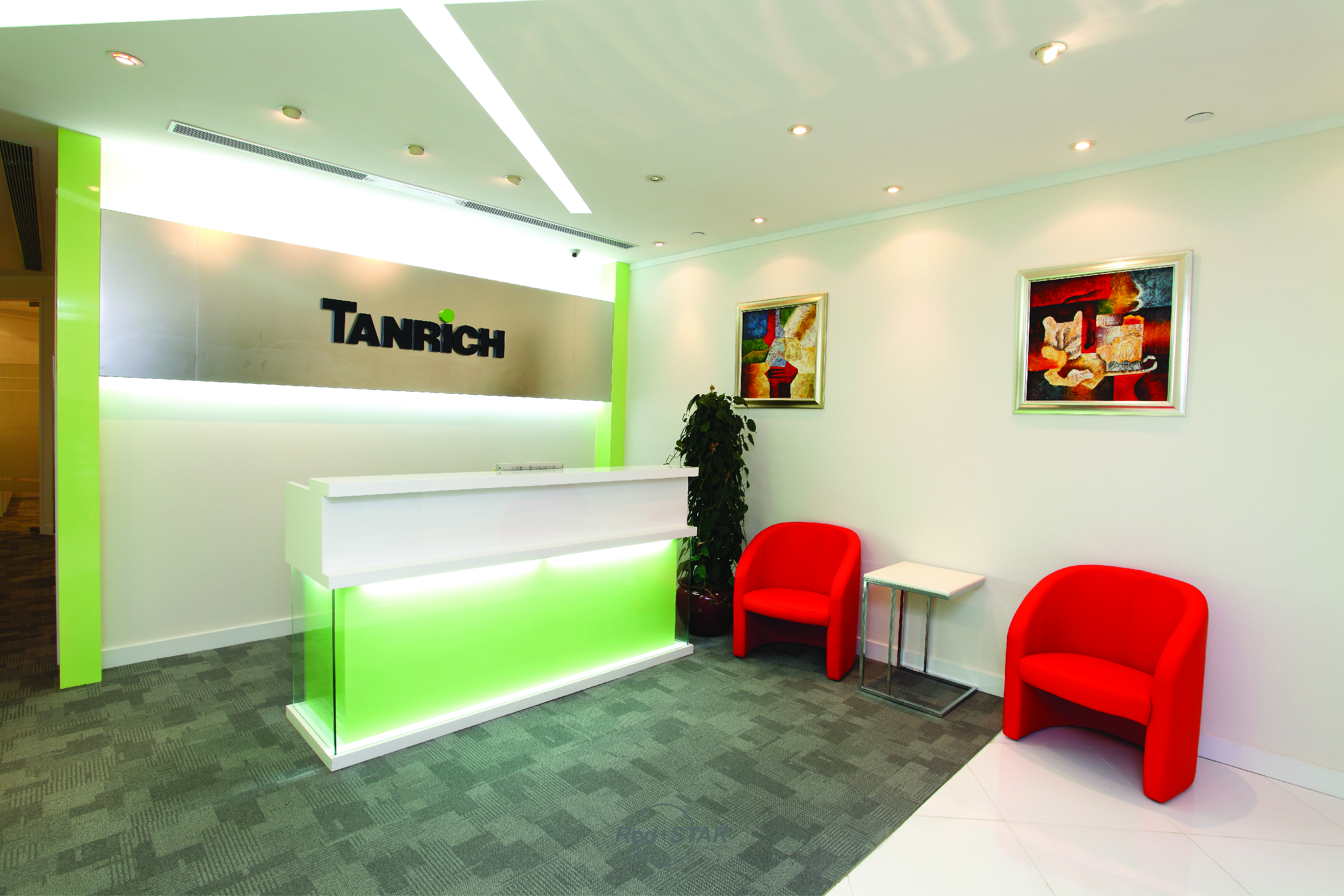 Tanrich (Asia) Financial Limited