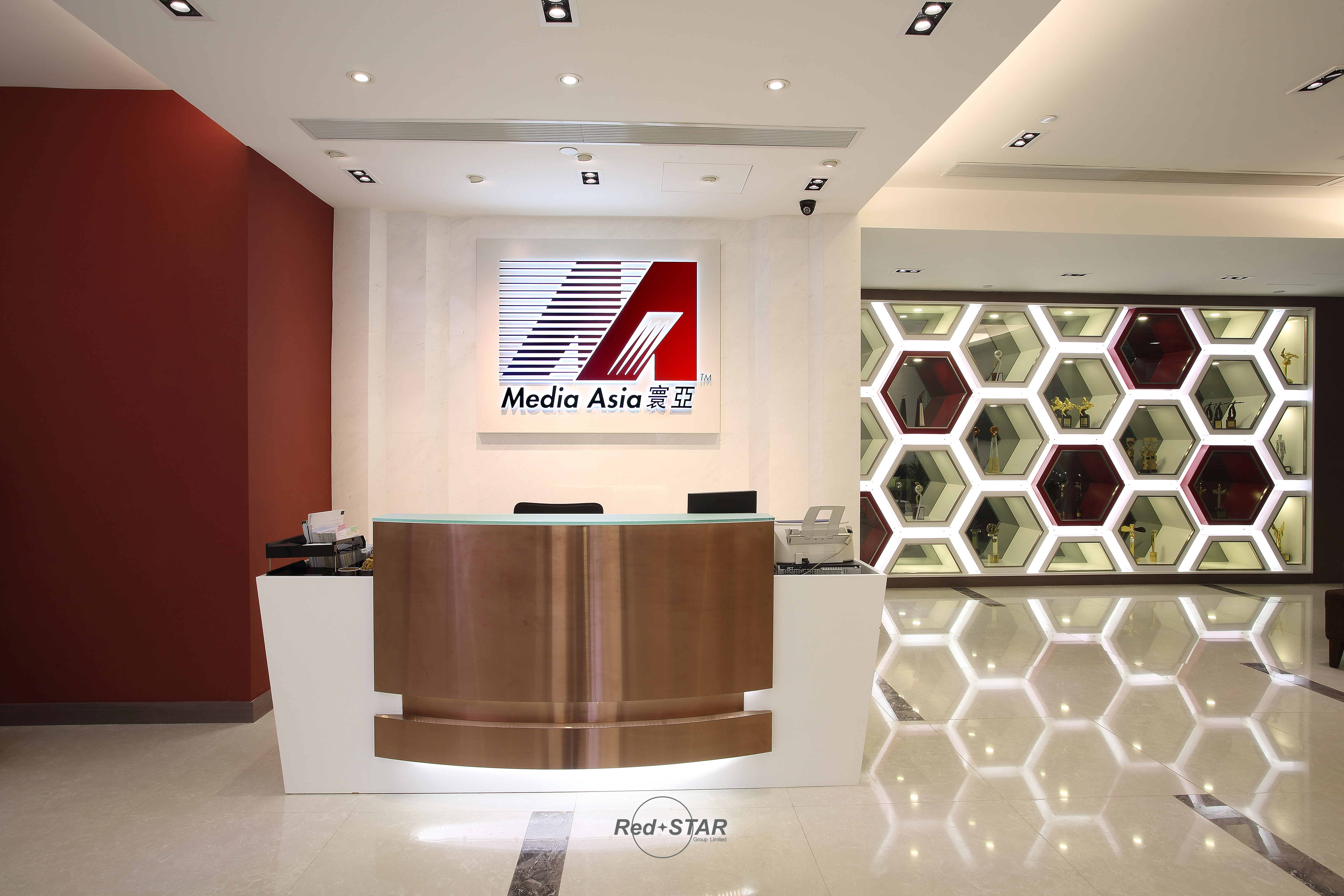 Media Asia Group Holdings Limited