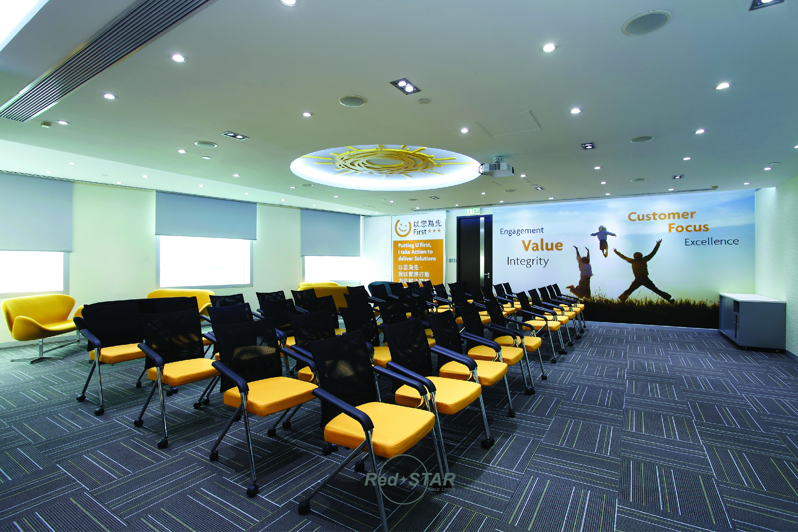 Sun Life Hong Kong Limited