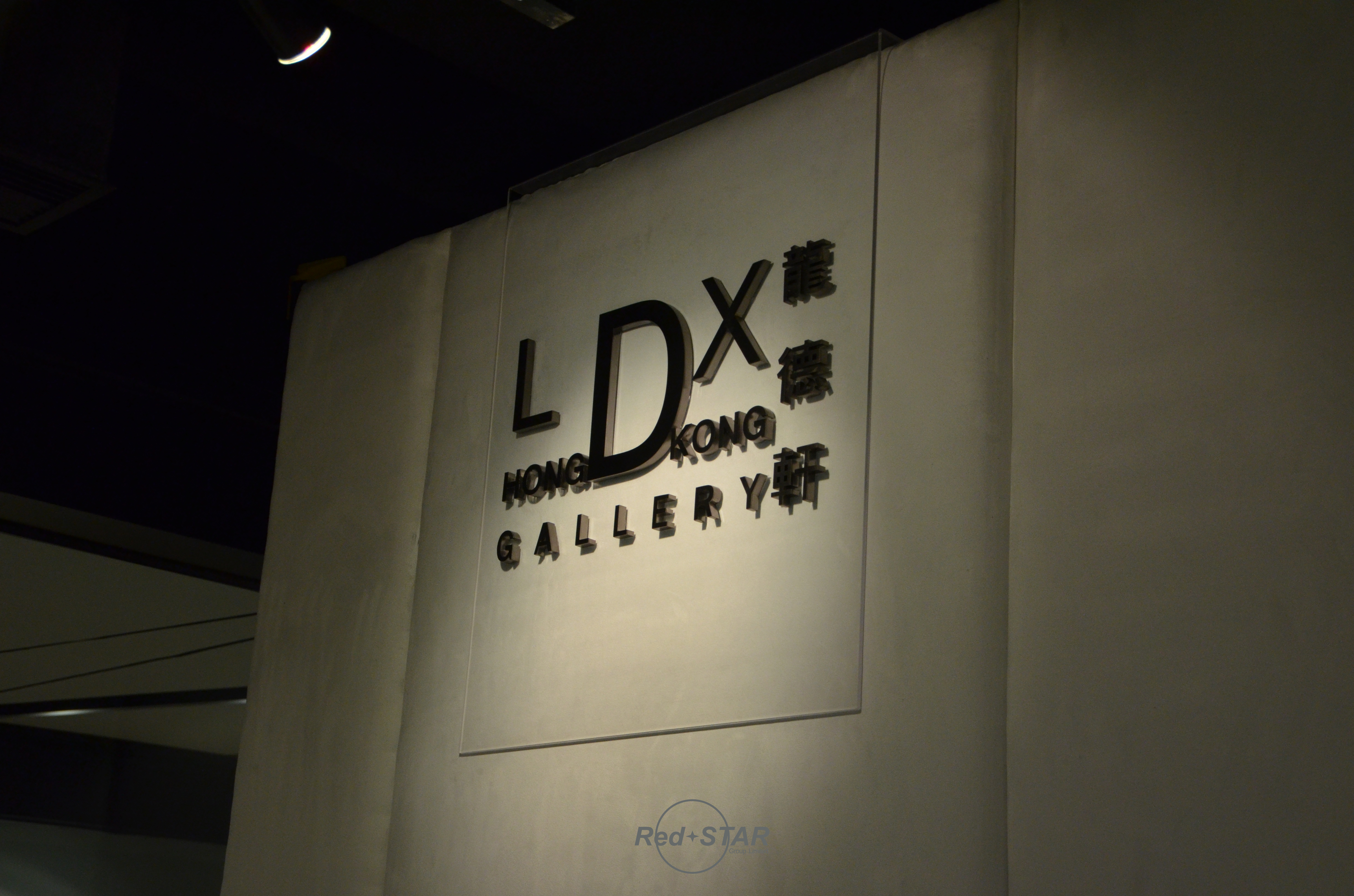 LDX Gallery